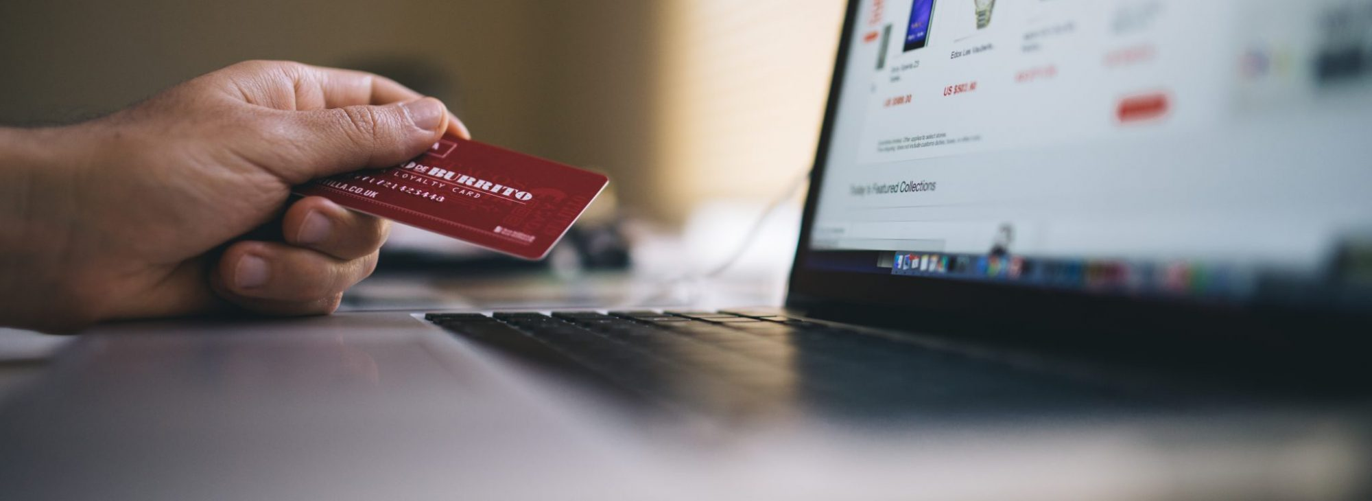 Online sales of electrical products in the UK worth £1.3bn ...